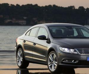 VW CC 1.8 TSI photo 2