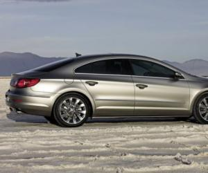 VW CC 1.8 TSI photo 6