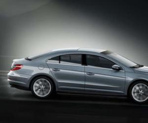 VW CC 1.8 TSI photo 7