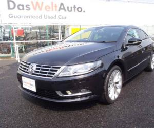 VW CC 1.8 TSI photo 8