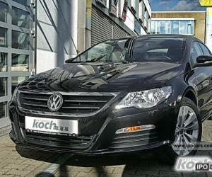 VW CC 1.8 TSI photo 13