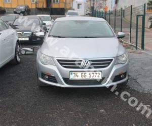 VW CC 1.8 TSI photo 14