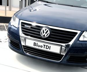 VW CC BlueTDI photo 12