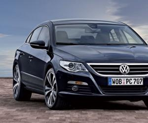 VW CC BlueTDI photo 17