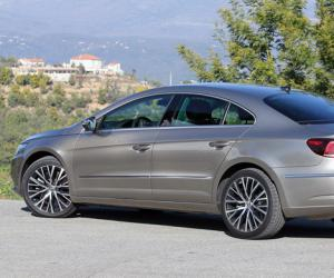 VW CC V6 photo 1