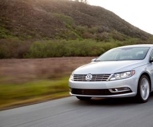 VW CC V6 photo 7