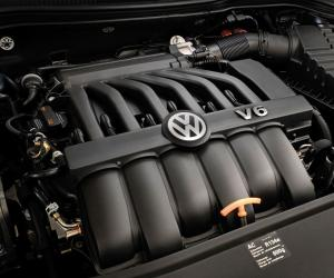 VW CC V6 photo 8
