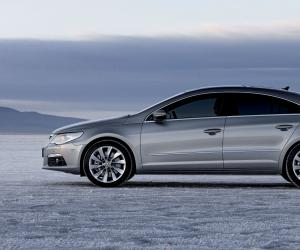VW CC V6 photo 10