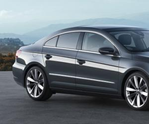 VW CC V6 photo 11