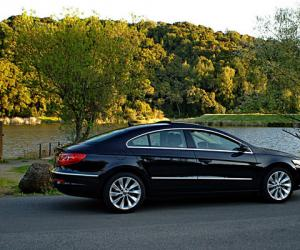 VW CC V6 photo 12