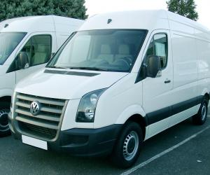 VW Crafter photo 1