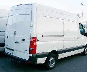 VW Crafter photo 2