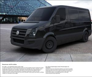 VW Crafter photo 4