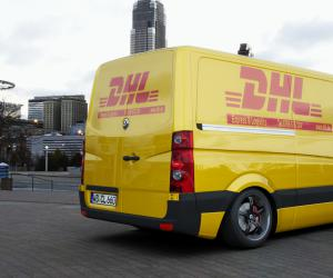 VW Crafter photo 12