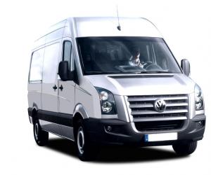 VW Crafter photo 13
