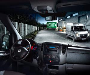 VW Crafter photo 14