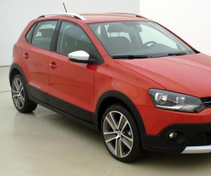 VW Cross Polo photo 1