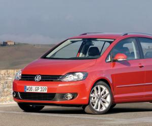VW CrossGolf TSI photo 8