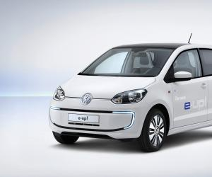 VW e up! photo 1