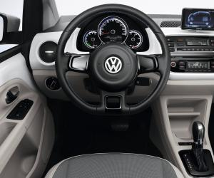 VW e up! photo 10