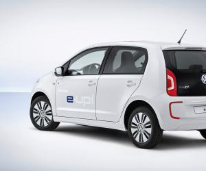 VW e up! photo 17