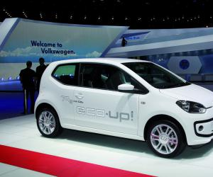 VW eco up! photo 1