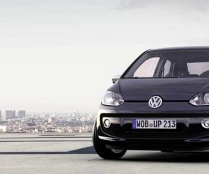 VW eco up! photo 3