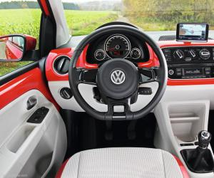 VW eco up! photo 5