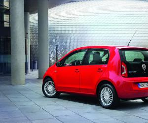 VW eco up! photo 6