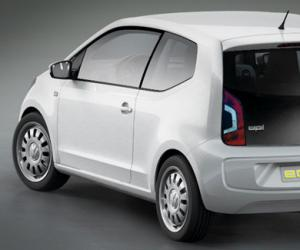 VW eco up! photo 10