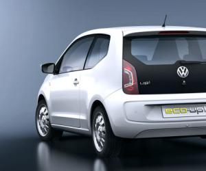 VW eco up! photo 13