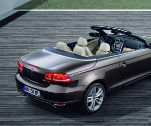 VW Eos photo 1