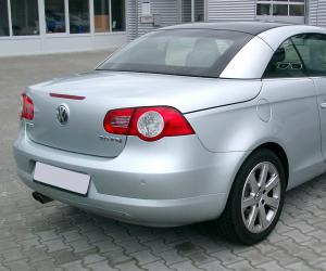 VW Eos photo 2