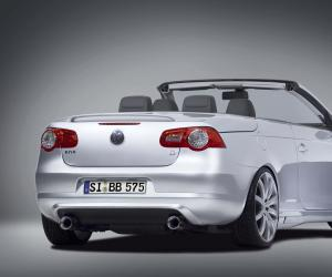 VW Eos photo 3