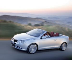 VW Eos photo 5