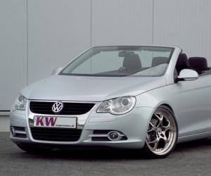 VW Eos photo 7