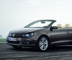 VW Eos photo 8