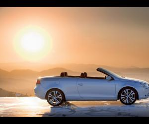 VW Eos photo 9