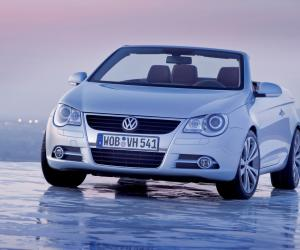 VW Eos photo 10