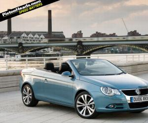 VW Eos photo 11