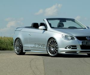 VW Eos photo 15