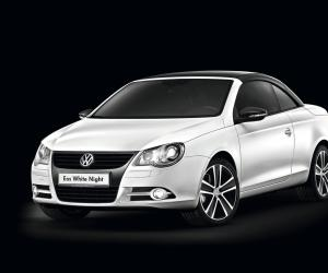 VW Eos photo 16