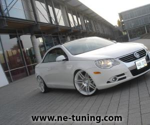 VW Eos 3.2 V6 photo 3