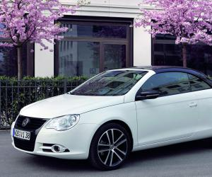 VW Eos 3.2 V6 photo 7