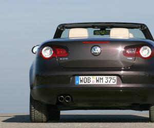 VW Eos 3.2 V6 photo 13