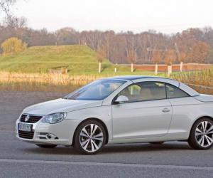 VW Eos 3.2 V6 photo 14