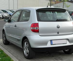 VW Fox Style photo 1