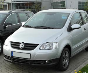 VW Fox Style photo 4
