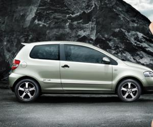 VW Fox Style photo 6