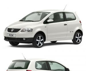 VW Fox Style photo 10